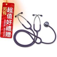 教學型 Spirit 精國聽診器 (未滅菌) CK-S621P  雙面聽診器 贈 口罩一包
