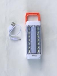 小手提照明燈 小型充電式LED停電照明燈 露營燈 檯燈 緊急照明燈 投光燈