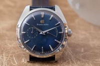 [SOLD OUT] Grand Seiko Elegance Collect Stainless Steel SBGK005 Limited Edition 1500 Pcs