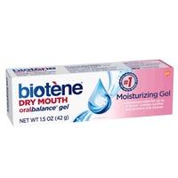 Biotene 白樂汀口腔用高保濕凝膠 42g