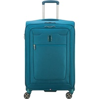 Delsey Hyperglide 25 Expandable Checked Upright Spinner