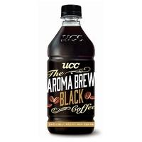 UCC艾洛瑪黑咖啡525ML