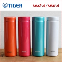 Tiger Thermal Flasks * Stainless Steel Mugs * MMJ-A * MMZ-A