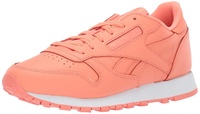 Reebok Womens Classic Leather Sneaker