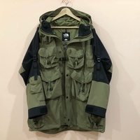 The North Face UE X KZK 倉石一樹 kazuki size XXXL