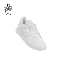 Reebok Classic Leather Quilted Retro Shoes Women ar1262 -SH