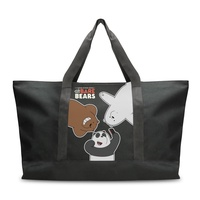 We Bare Bears™ Travel Bag