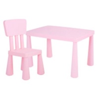 IKEA 兒童 桌椅