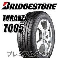 汽車輪胎 普利司通 235/45R17 T005 1條完工價 3650 一次更換2條(含)就送定位 全新輪胎