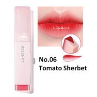 [LANEIGE] Two Tone Tint Lip Bar No.06 Tomato Sherbet - intl