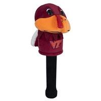 Team Effort Virginia Tech Hokies Mascot Headcover - Sock