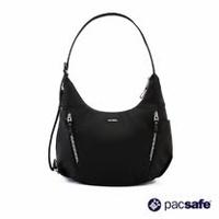 Pacsafe STYLESAFE CONVERTIBLE 防盜肩背包 (10L) (黑色)