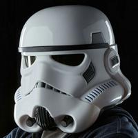 全新現貨 剩1個 孩之寶 星際大戰外傳電影 黑標系列 帝國軍士兵 白兵 變聲頭盔