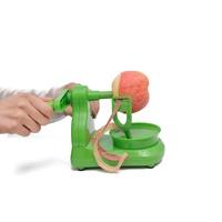 手動旋轉蘋果削皮機 水梨削皮器 削皮機削蘋果機 削蘋果器