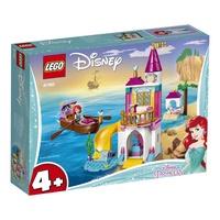 【GoldBricks】Lego 樂高 41160 Ariel's Seaside Castle