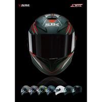 【金剛安全帽】SBK X2 REVOLUTION 彩繪 素色 雙D扣 內襯可拆 內置遮陽片 全罩 安全帽