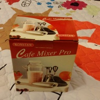 咖啡攪拌機 食物調理機 電動攪拌機