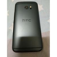 c36174616專用HTC m10 支援4g 32g 黑 已更換全新電池 漂亮無傷 裸機