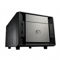 Cooler Master 酷瑪 Elite 120 Advanced Mini-ITX 專用小機殼