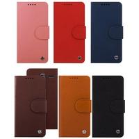 韓國 Luna 磁釦皮套 手機殼│Note5 Note8 Note9│m6318