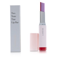 Laneige Two Tone Tint Lip Bar - # 7 Lollipop Red 2g/0.07oz