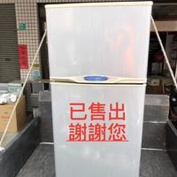 二手國際牌冰箱