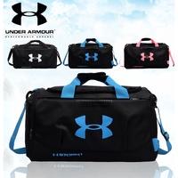 Under Armour กระเป๋าเดินทาง Gym Bag Men Women Travel Bag Luggage Bag Duffle Bag