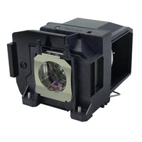 V13H010L85 ELPLP85 - Projector Lamp with Housing For EPSON Projectors EH-TW6300 / EH-TW6600 / EH-TW6600W / EH-TW6700 / EH-TW6700W / EH-TW6800 / PowerLite  3000 / 3100 / 3500 / 3510 / 3600e / 3700 / 3710 / 3900