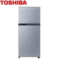 [滿3千,10%點數回饋]TOSHIBA 新禾192公升1級 變頻無邊框電冰箱典雅銀 GR-A25TS **免費基本安裝**