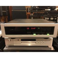 Spectral Audio SDR-4000S Reference CD Player