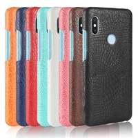 Samsung A9/A9 Pro/C9 Pro Croco Leather Cover Case  24810