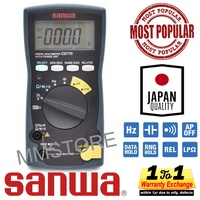 SANWA Digital Multimeter CD770