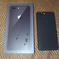 IPhone8plus256g(黑色)