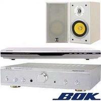 🚚 BOK DVR-977/ DV-988 HDMI / USB / DIVX / MP4 DVD錄放影機