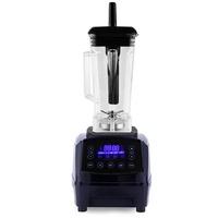 Digital Power Blender and Soup Maker Red Multi-functional High Power Ice-Blender + Juicer Blender + Nutrition Grinder + Soup Maker with Malaysia Plug