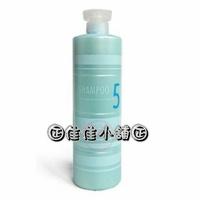 【洗髮精】東芝彩電 5號洗髮乳1000ml 乾性/受損/染髮後髮質專用 全新公司貨