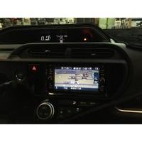 最新~豐田Toyota Prius c 音響安卓主機