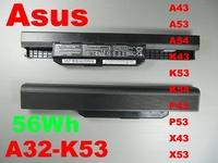 原廠電池 asus A53JC A53JE A53JH A53JQ A53JR A53JT A53JU A53S K53