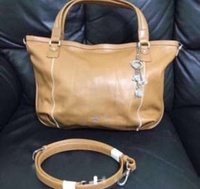 Braun Buffel Handbag or tote bag