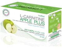 Verena L-carnitine  Plus Drink - Dietary Supplement. -Drinke Weight Loss/ 10 Sachets