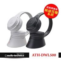 Audio-Technica 鐵三角 ATH-DWL500R 替換耳罩 公司貨品