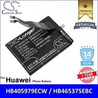 CameronSino Battery for Huawei HB465375EBC / Honor Magic / NTS-AL00 Battery P-HUN100SL