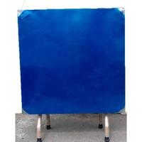 【曲豆居家生活館】3*3 正白鐵桌  不鏽鋼  桌(304)  鐵腳(201) 拜拜桌  折合桌