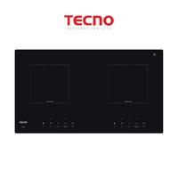 Tecno 2-Burner Built-In Induction Hob TIH282S