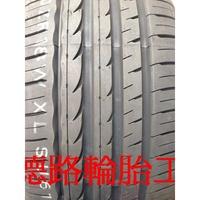 {八德路輪胎工廠}賽輪輪胎SVA1輪胎225/40/18一條含工資裝到好2900元