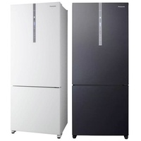 Panasonic NR-BX468G 2 Door Fridge
