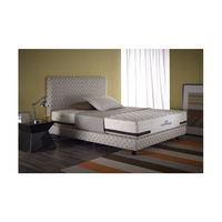 King Koil iCustom 3000 King Size Pocketed Spring Mattress