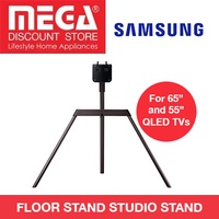 SAMSUNG VG-STSM11S/XY FLOOR STAND STUDIO STAND FOR 65INCH AND 55INCH QLED TVs