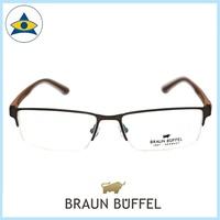 BRAUN BUFFEL Eyewear mix II  | Free local shipping | Frame | Glasses | Optical