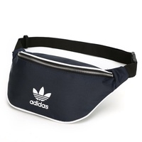 adidas clover logo issey miyake sports waist bag